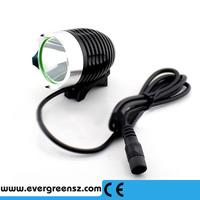 5pieces/lot CREE XM-L T6 LED Bicycle Cycling Bike Light 1200 Lumens Headlight headlamp1T6-1