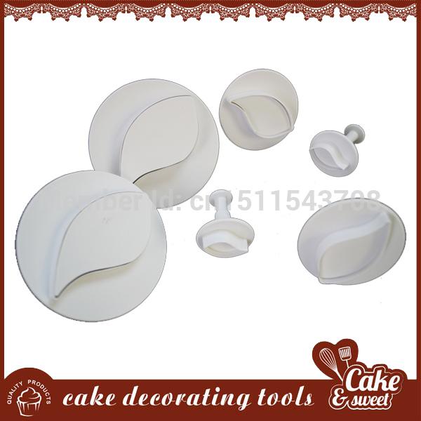 Формочки с узором для печенья  CD1345b