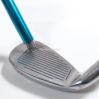 Free Shipping New Golf Iron Wedges Groove Blade Sharpening Sharpener Re-Grooving Cleaning Tool