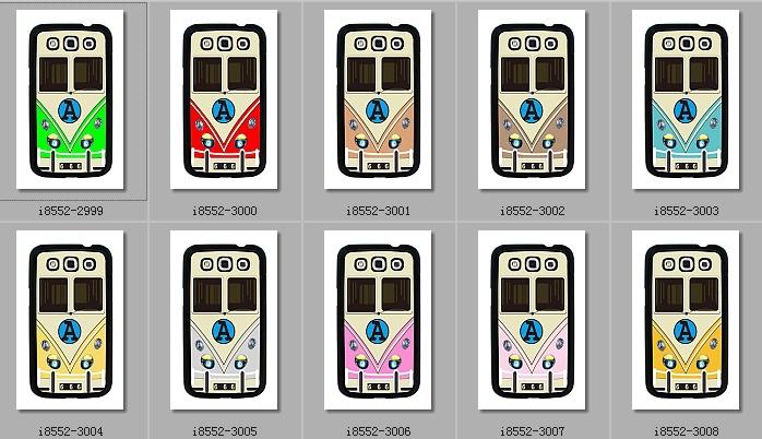 Чехол для для мобильных телефонов Pc Samsung i8552 8552 For Samsung Galaxy Win i8552 8552