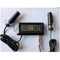 Free Shipping!!! PH-0253 Online PH & EC Monitor Conductivity online monitor