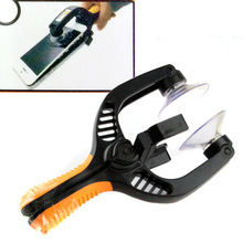 Universal Phone Repair Tools JM-OP05 LCD Screen Opening Plier Opening Cell Phone for iPhone 5 5S(China (Mainland))