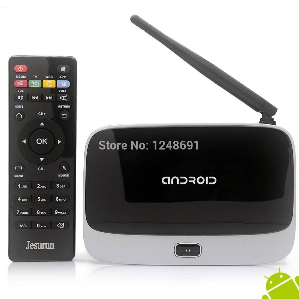 CS918 Q7 Quad Core RK3188 Promotional Bluetooth Android 4.2 TV Box Quad Core Smart IPTV Receiver Media Player HDMI WiFi XBMC(China (Mainland))