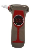 2014 NEW Hot selling fashion design professional digital breathalyzer(0.000%-0.199% BAC (0.00-1.99g/l) with backlight