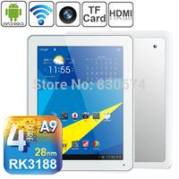 "Original 9.7"" Screen Vido N90 FHDRK Tablet PC RK3188 Quad Core 1G+16G Dual Camera Bluetooth WIFI HDMI Tablets 10000mAh Battery"