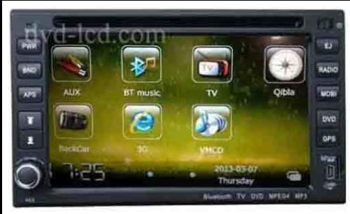 For Nissan Sylphy tiida Altima patrol xtrail radio car dvd GPS navigation Bluetooth Ipod HD LCD 3G internet RDS 6Virtual CDs(China (Mainland))