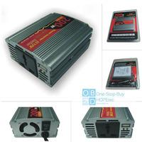 200W USB Car Inverter DC 24V to AC 220V 2pcs per lot Free Shipping