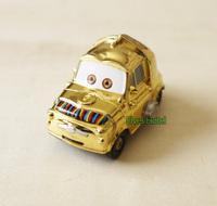 Pixar Cars Star Wars LUIGI as C-3PO Diecast Loose