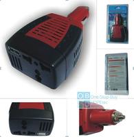 NEW Automotive Inverter USB 75W DC 12V to AC 110V Power Free Shipping