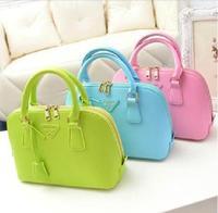 New  2015 prado  New  Designer  Small Candy color Women  messenger bags female leather women  handbags women  kid bag
