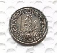 1643 CHARLES I TRIPLE UNITE MILLIONAIRE REPLICA COIN FREE SHIPPING