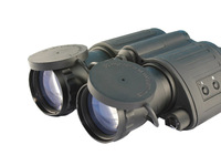NV-1 & 5 Magnification NEW Binocular Infrared Night Vision/Telescope,Generation 1+, Automatic Shut-off System Free shipping
