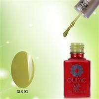 2014 Faddish Famous Oulac Nail Gel for Ladies Elegant Glorious Decorative Soak Off Nail Gel 12ml Volume Hot Sale 138-XLS