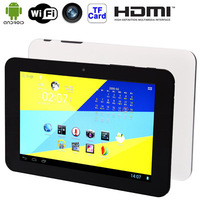 """Original Yuandao Vido N70 7"""" Tablet PC Android 4.1 Actions ATM7029 Quad Core WiFi Fron Camera 1G RAM 16G ROM 32G TF WIFI Tablets"""