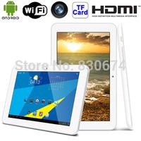 "Original Yuandao Vido N70 Quad Core HDAC Tablet PC 7"" Screen Android 4.1 Fron Camera 1G RAM 16G ROM WIFI Tablets 4200mAh Battery"