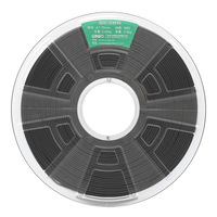 Winbo 3D Printer ABS Filament with Black Colour 1.75mm 500g