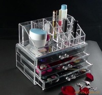 2014 best-selling crystal powder box/jewelry box/wedding Storage Products