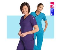 Matin medical scrub set for ladies