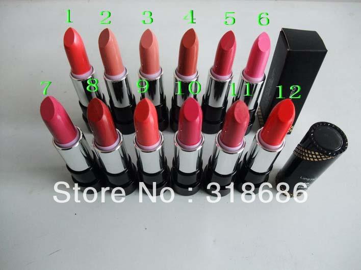 Губная помада Makeup lipstick 4 /3d 12