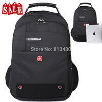SwissLander,swiss gear,15.6 inch laptop backpacks,men's computer backpack,computer school bags,bagpack for apple air 17''1491