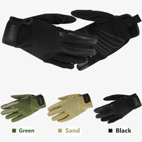 Outdoor Blackhawk Camping Military Swat Airsoft Hunting Shooting Training Climb Motorcycle Cycling Riding Tactical Armed Gloves