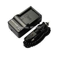 Digital Micro single camera Li-ion Battery Charger for NIKON 1 S2 J4 EN-EL22 ENEL22