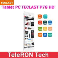 2014 NEW Teclast P78HD 7 inch 1920X1200 IPS Retina android4.4.2 tablet pc Allwinner/A31/quad core/1.0GHz Ram:1GB/Rom:8GB eMMC
