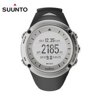 SUUNTO AMBIT Cool Silver GPS Watch Sport Almighty Wristwatch