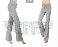 Women Yoga clothes yoga pants elegant sports dance pants fitness pants trousers casual pants