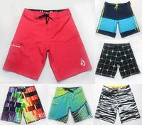 Retail Mix spring new arrive 2014 mens male's Swimwear Bermuda Shorts Board Shorts Boardshorts Beach Surf Shorts Elastic wear