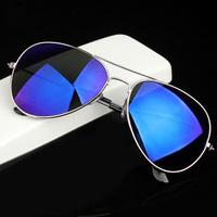 Free Shipping New 2014 Hot Selling Designer Pilot Sunglasses Men Vintage Unisex Sunglasses Women Glasses