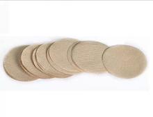 free shipping Italian Moka coffee pot filter No.6 filter paper diameter 60mm(China (Mainland))