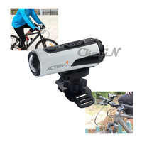 1080P HD Micro Cam 10M Waterproof Wifi Camera Sports Camcorders Digital Action Recorder DVR/DV 170 degree Wide Angle 0.3-DVR17W