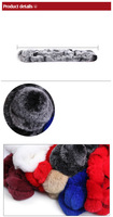 most popular ladies' new 2014 winter warm fur collar, high selling,big brand graceful fur collar, free shipping,py25