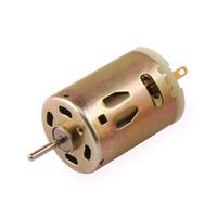 9V DC High Speed Motor 5 groups of Winding Motor DC Motor Models/Toys/Household Appliance Motor