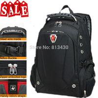 SwissLander,swiss army,15.6 inch laptop backpacks,men's computer backpack,computer school bag,backpack for apple notebook 1499