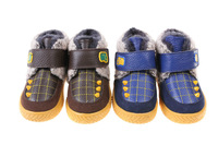 Hot Brand baby prewalker shoes first walkers baby shoes child Autumn and winter Really warm snow boots kids shoes&boots SQC1013