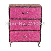 Cute Creative European Fashion Home Decoration Furniture Multifunction Storage Box Gift organizer Birthday Wedding Make up 10
