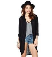 Free shipping Kimono Version Of The Classic Winter Bat Sleeve Shawl Sweater Knit Cardigan Female Coat Plus Size XS-XXL