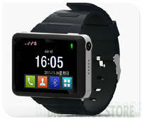 Touch screen Bluetooth Mobile phone watch support MP3 MP4 Camera SIM card
