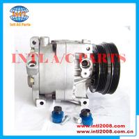 SC08 car ac compressor for Fiat Bravo/Brava Doblo Marea Palio Punto Siena Strada 14-1175 46514443 447170-0050 46785773 507775000