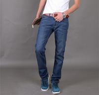 Fashion Disel men jeans new 2014 classical slim denim designer jeans men casual cotton brand jeans men trousers big size  CJ003