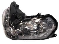Motorcycle Front Head Light For Kawasaki ZG1400 Concours 2008-2012 Headlight Motor Lighting Headlamp Head light
