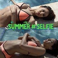 Top Quality 2014 Neoprene Bikinis Women's Sexy Triangle Bikini Push Up Swimsuit Set Beach Bikinis Set