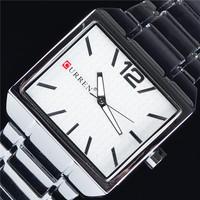 CURREN Elegant Luxury Fashion Brand Men Sports Watch Waterproof Watches Men Quartz Watch, Free Shipping