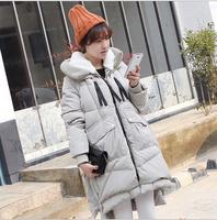 NAIULA 2014 Fashion Women's Warm Thick Hooded Long Down Jacket Coat Winter Coat Women Causal Winter Down Jacket Coat AS1321