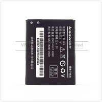 2000mAh BL169 cell mobile phone FOR Lenovo S560 A789 P70 P800 battery free singapore air with retail package