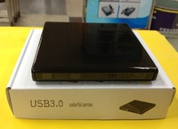 Blu-ray Combo USB 3.0 Slim External Drive External DVD Bluray Burner Usb DVD Drive for Laptop Notebook Desktop