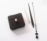 Manufacturer High Quality Anticlockwise Clock Movement for DIY Accessories