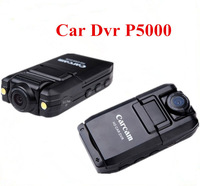 P5000 Car DVR recorder ,2.0 inch car black box 1280 x 960 video resolution carcam P5000 wholesale freeshipping
